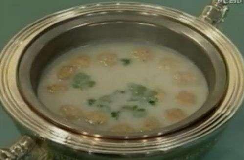 奶汤鸡块的做法,奶汤鸡块怎么做好吃