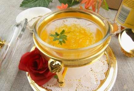 清汤燕菜的做法及介绍---千米饮食网