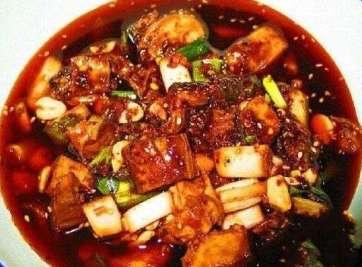 酱爆肉的做法及介绍---千米饮食网(www.kmysw.com)
