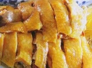 """安陆名菜""""翰林鸡""""与李白的典故和传说---千米饮食网"""