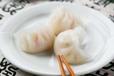 广东虾饺的做法及来历典故---千米饮食网