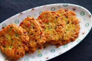 鸡蛋肉饼的新鲜做法,鸡蛋肉饼怎么做好吃