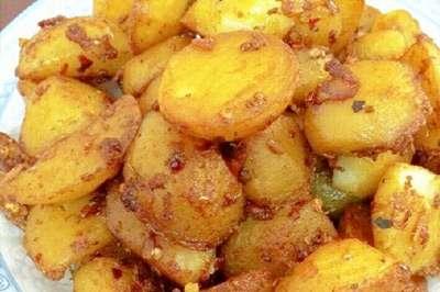 土豆烹调的小诀窍你都知道吗?