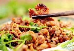 家常孜然羊肉的做法以及怎么做好吃