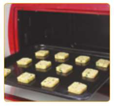 香葱芝士饼的做法及介绍---千米饮食网