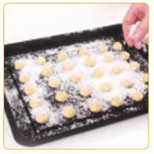 咖啡饼的做法及介绍---千米饮食网