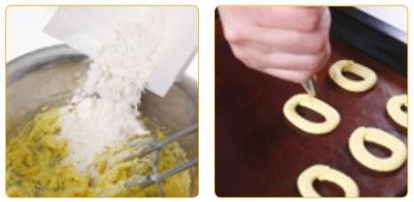 罗马盾牌的做法及介绍---千米饮食网