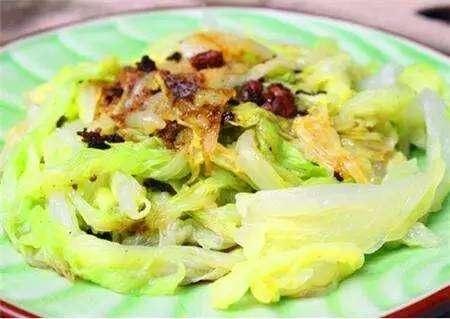 5款低脂少油的家常素菜, 赶紧学起来!---千米饮食网