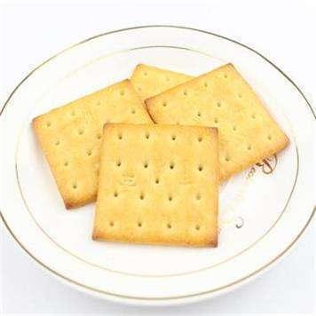 椒盐饼干糊的做法及介绍---千米饮食网