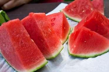 夏季吃什么解暑?---千米饮食网