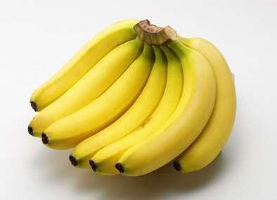 空腹吃香蕉能减肥?