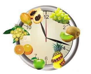 各种水果应该如何正确清洗,水果正确清洗方式