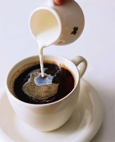 喝咖啡会得癌?---千米饮食网
