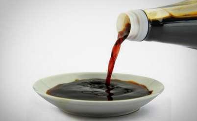 吃酱油也能补铁?