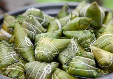 吃粽子有什么禁忌吗?---千米饮食网
