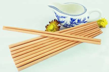小小竹筷指点江山