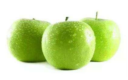 青苹果可以保持身材预防疾病---千米饮食网