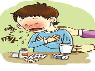 秋冬季节防治哮喘应先保暖