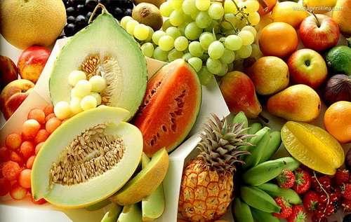 水果瘦身误区---千米饮食网