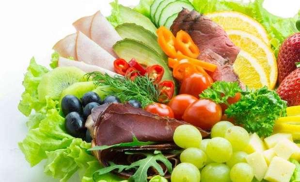 素食减肥存在五大误区---千米饮食网