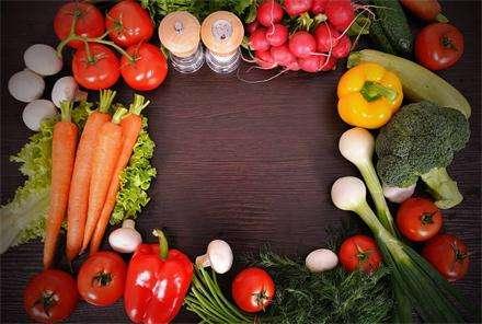 夏季多吃四类菜