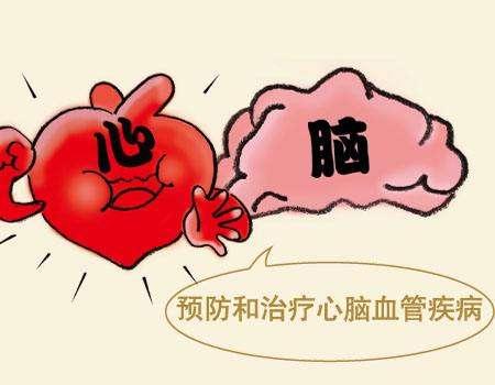 心脑血管疾病平时要怎么护理?---千米饮食网