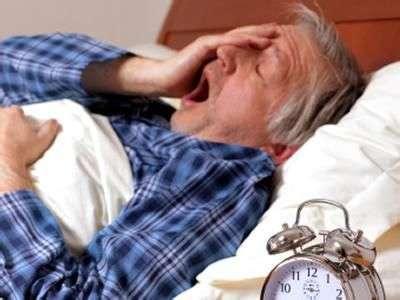 睡眠不足的危害 抑郁症居然跟它有关系---千米饮食网