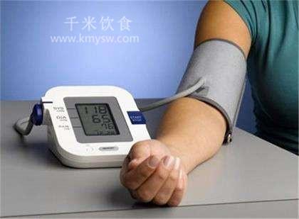 降血压食疗法 茶粥汤三方面出击---千米饮食网(www.kmysw.com)