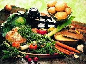 如何辨别有机蔬菜和普通蔬菜?