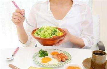 吃什么食物对细菌性阴道炎有好处?---千米饮食网