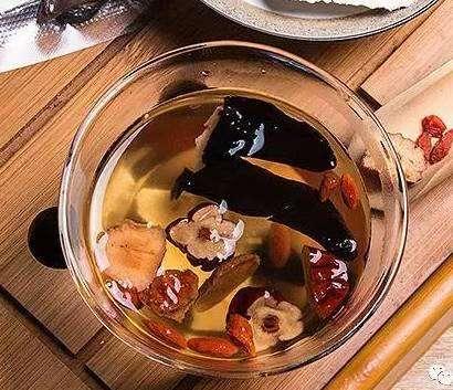 两茶一汤防黄斑变性---千米饮食网