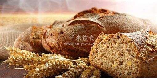 全麦食物有助于增强性能力---千米饮食网(www.kmysw.com)
