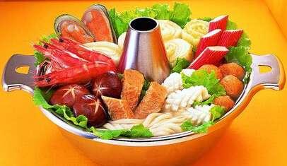 正确吃火锅的方式,如何健康的吃火锅?