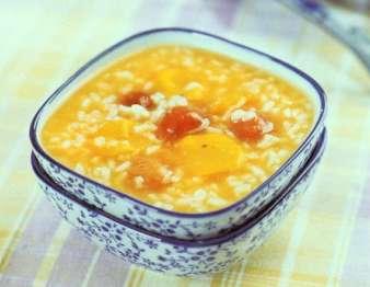 栗子粥的做法及介绍---千米饮食网