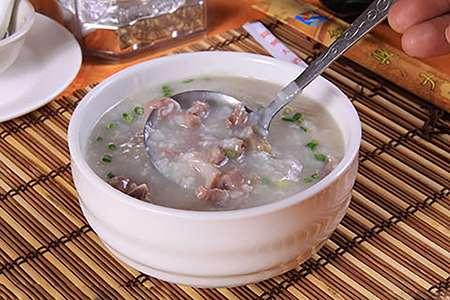 鸡肉菜粥的做法,鸡肉菜粥怎么做好吃