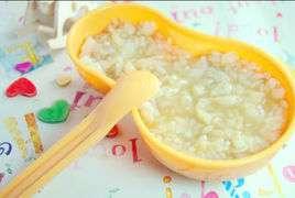 萝卜粥的做法及介绍