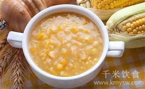 燕麦减肥粥的做法及介绍