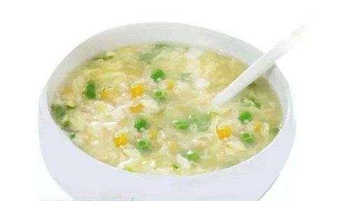 蔬菜燕麦粥的做法及介绍
