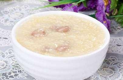 婴儿烂米粥的做法及介绍---千米饮食网