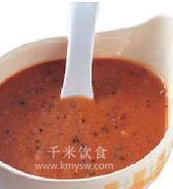 红参圆肉粥的做法及介绍---千米饮食网