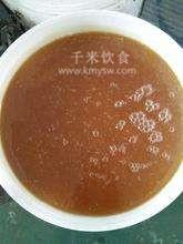 饴糖粥的做法及介绍---千米饮食网